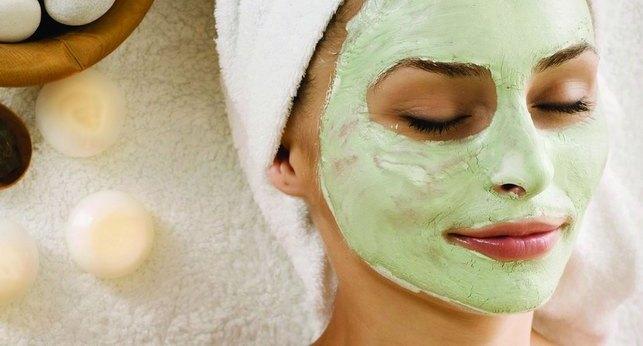 Компоненты для масок для лица