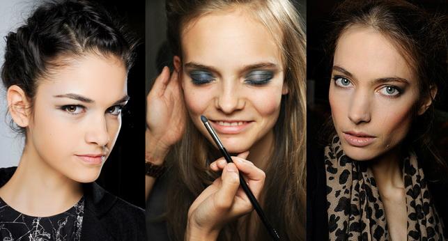 Модные брови 2012 – выбор знаменитостей