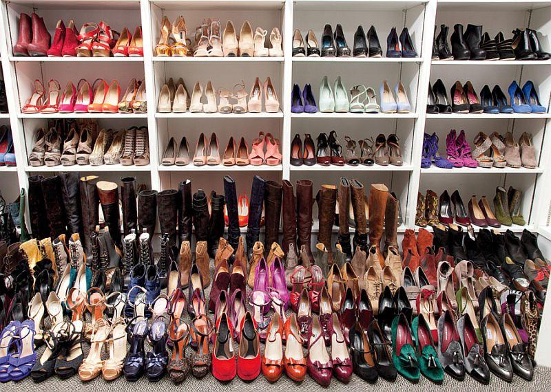 оптовая продажа обуви
