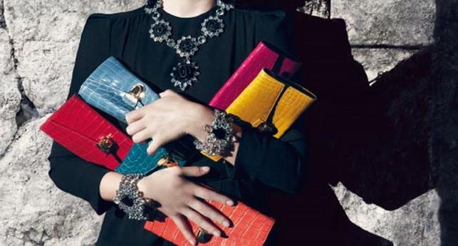 Сумка-кошелек – модный тренд