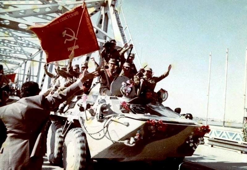 27-ja-godovshhine-vyvoda-sovetskikh-vojjsk-iz-Afganistana