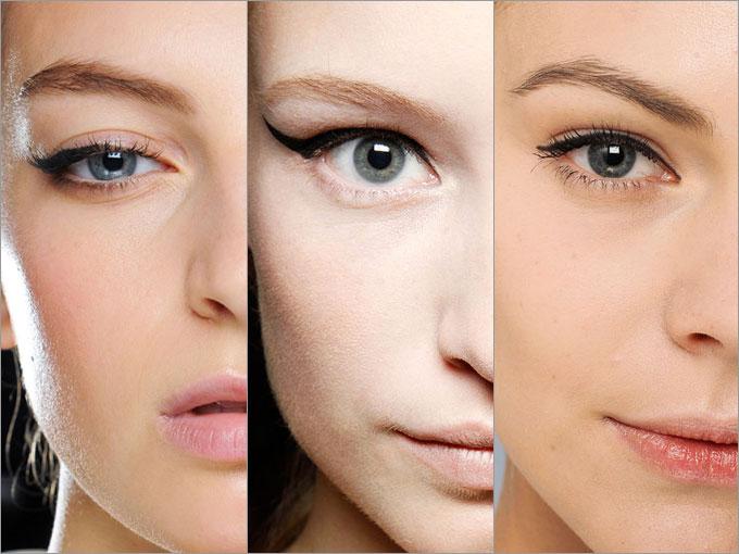 Весенний макияж 2016 года