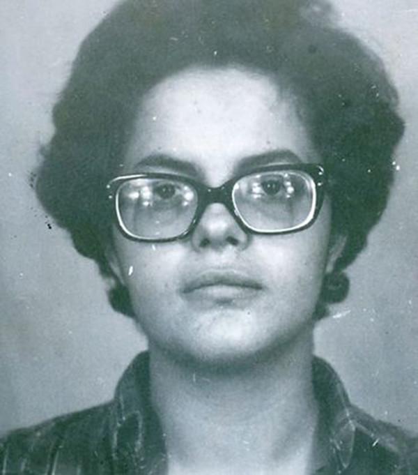 Дилма Русеф, президент Бразилии.