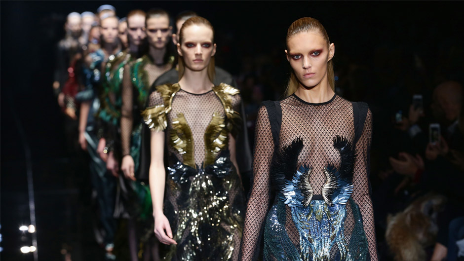 Милан - модный приговор