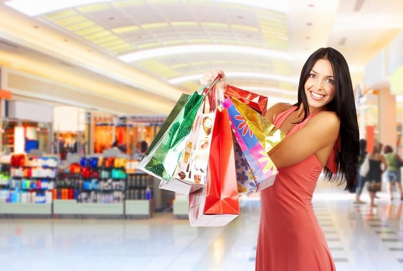 особенности шопинга в европе