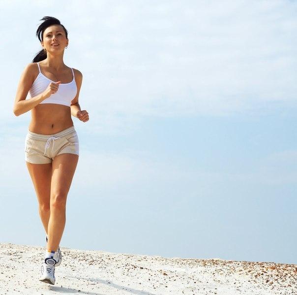 Беговая дорожка для контролирования своего веса