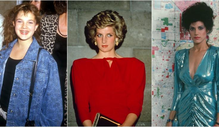 Мода 90-х вернулась