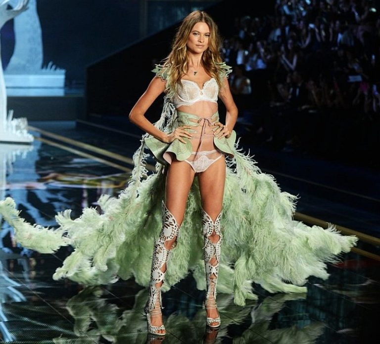 individual report on victoria secrets Victoria's secret is making its maiden voyage into the mainland china market this victoria's secret enters china  not individual designer brands.