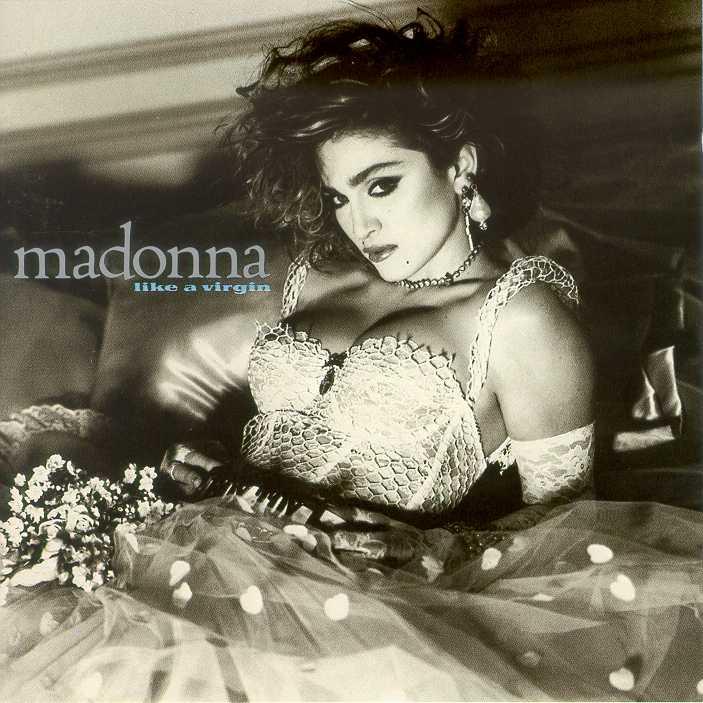 Мадонна. Как стать звездой
