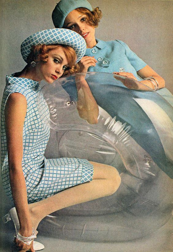 17 Best images about 60s womens fashion on Pinterest