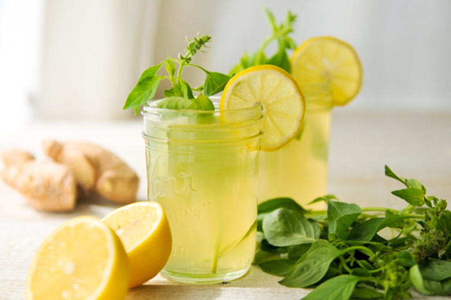 Здоровье и красота с лимоном