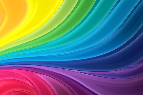 Расслабляющие цвета в интерьере