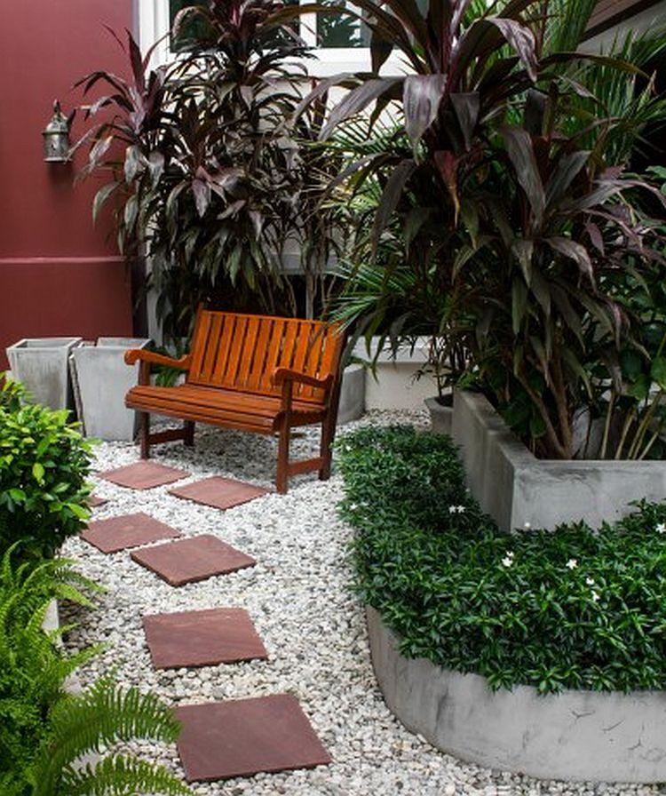 Красивые дорожки в вашем саду