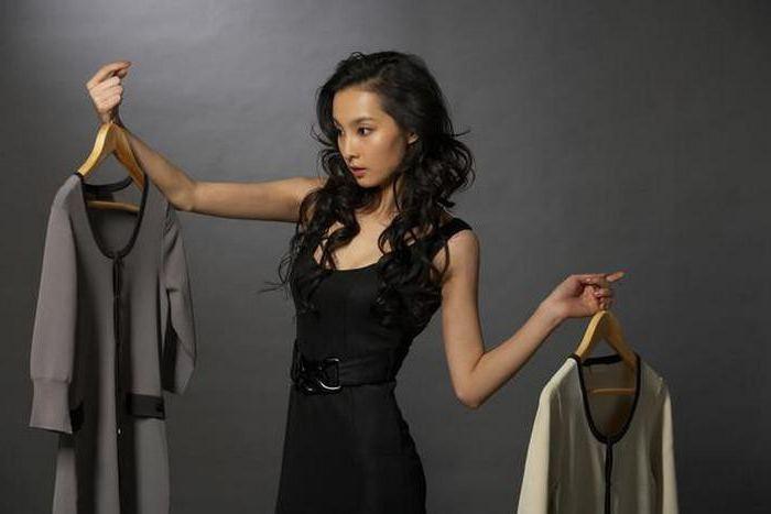 Как переделать платье из маминого гардероба
