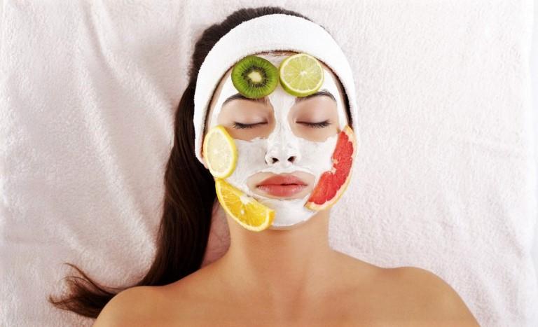6 простых домашних масок для лица