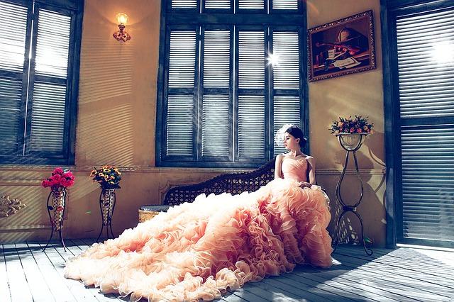 Свадебное платье напрокат. За и против