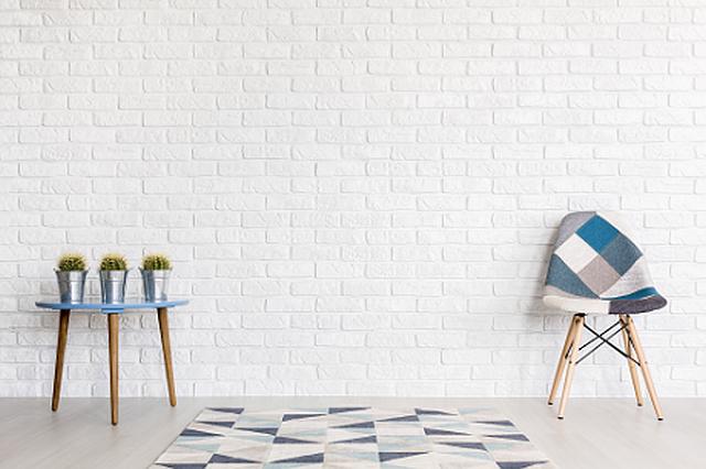 Ткань - самый простой способ изменить интерьер