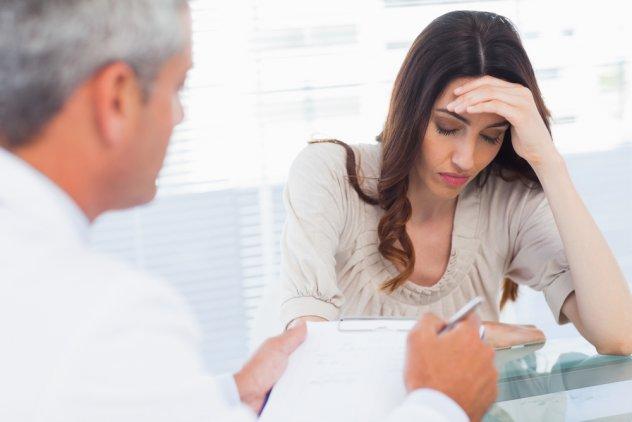 Аднексит симптомы и лечение