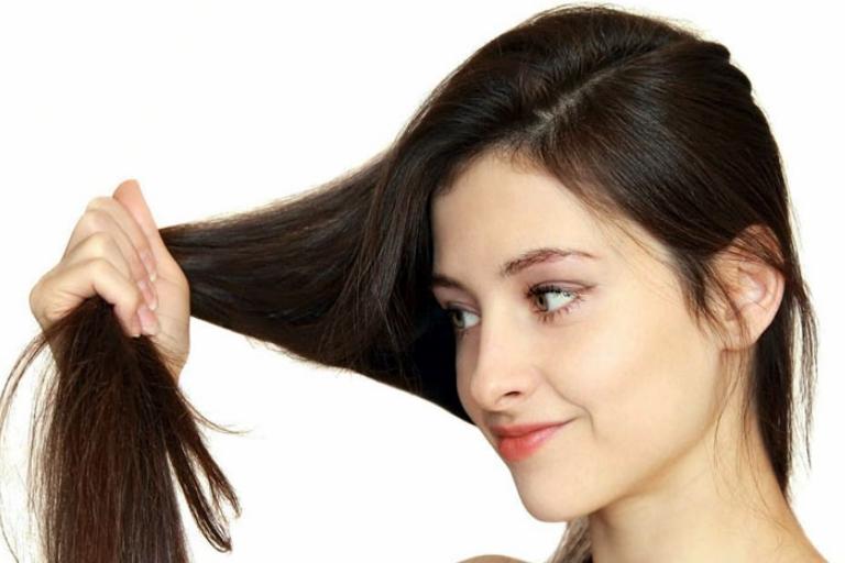 Борьба с секущимися кончиками волос