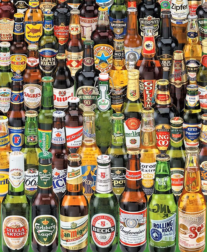 Как разобраться в пивном изобилии?