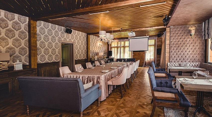 Отель для свадебного торжества в Подмосковье