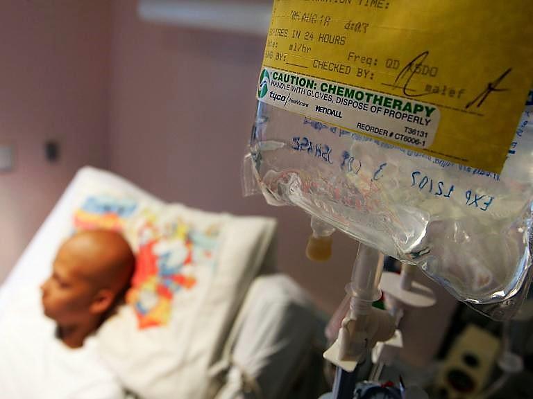 Сколько стоит химиотерапия в Израиле