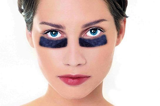 Темные круги под глазами почему появляются и как от них избавиться