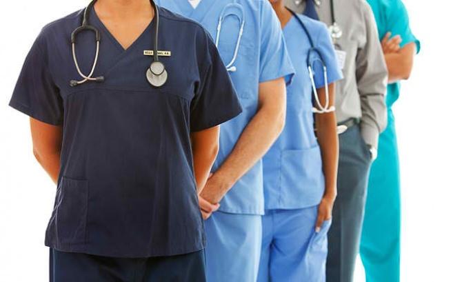 Виды и особенности медицинской спецодежды