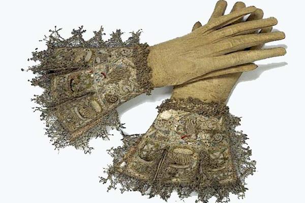 История перчаток от древних времен до наших дней
