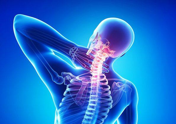 Как вылечить шейный остеохондроз