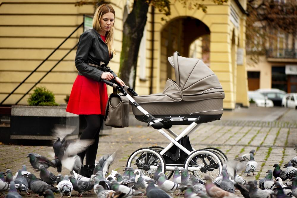 Прогулки с ребенком о чем должна знать каждая мама