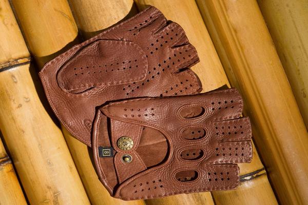 Ремонт кожаных перчаток своими руками 33
