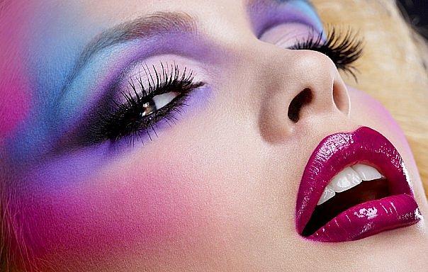 Как правильно сделать безупречный макияж
