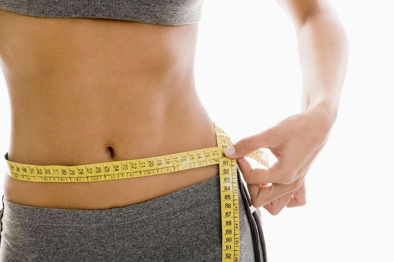 Косметическая продукция для борьбы с лишним весом