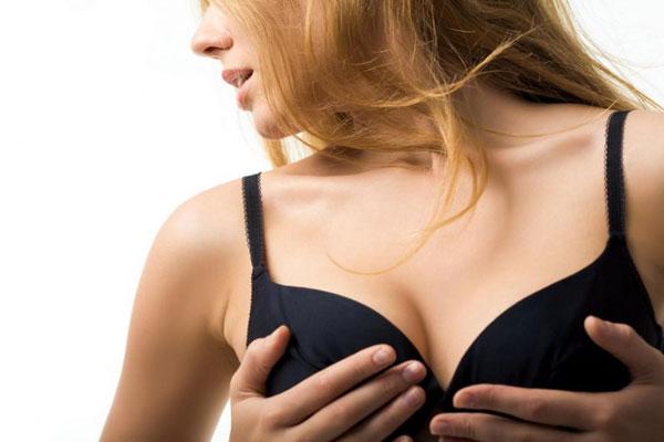 Можно ли увеличить грудь естественными способами