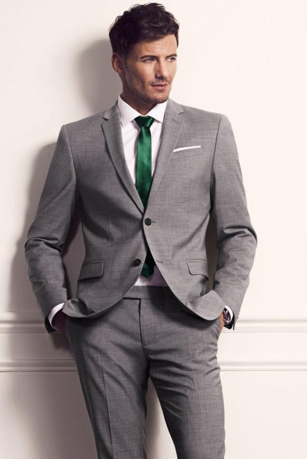 Мужские брючные костюмы виды дресс-кода