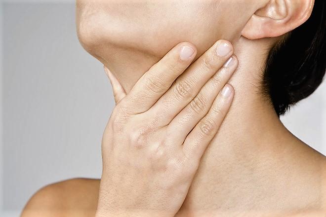 Лизорол - эффективное средство от боли в горле