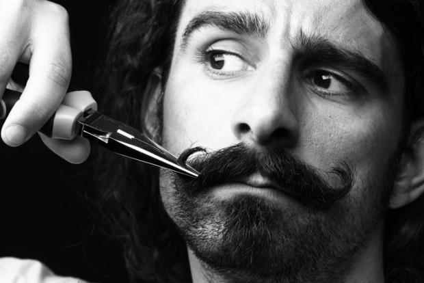 Уход за усами и бородой обзор косметики