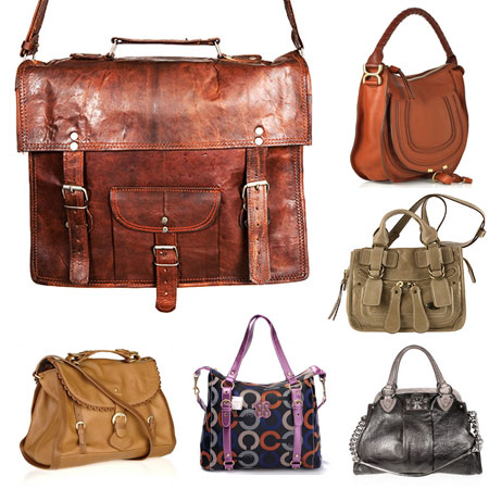 Женские сумки через плечо секреты покупки