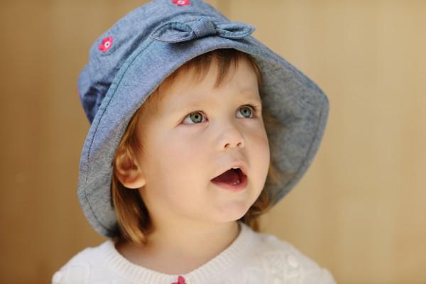Как выбрать головной убор для ребенка