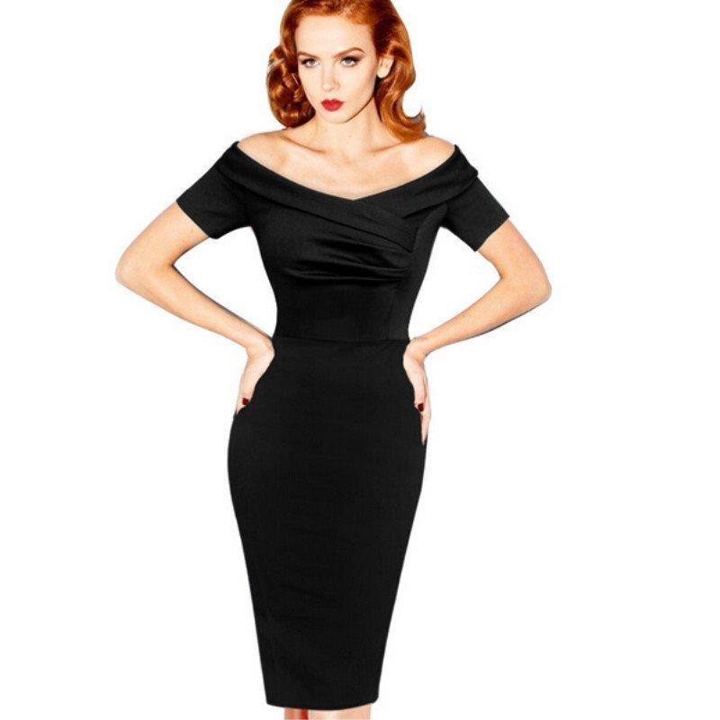 Какое платье выбрать для деловых встреч