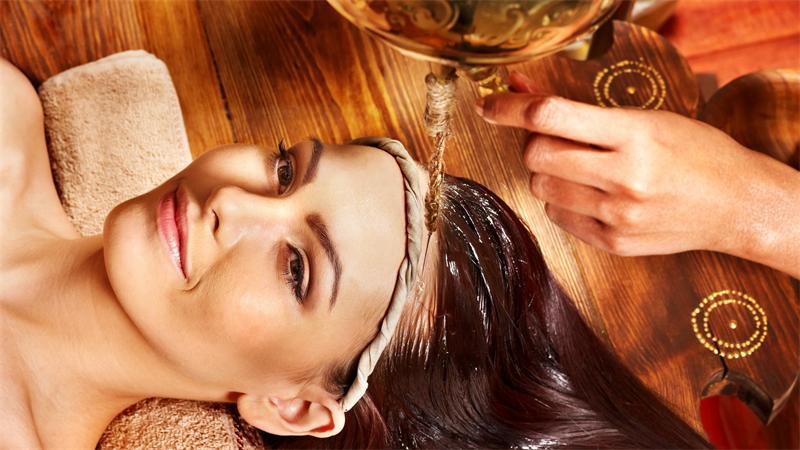 SPA-уход для волос: процедуры, которые спасают всегда