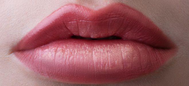 Татуаж губ и его особенности