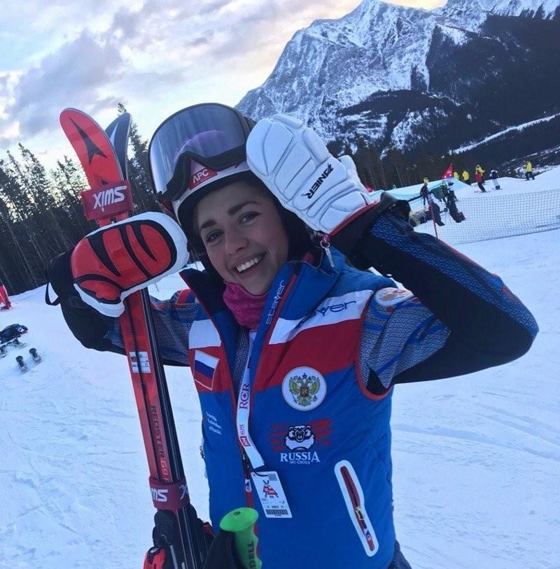 10 самых красивых российских спортсменок на Олимпиаде-2018