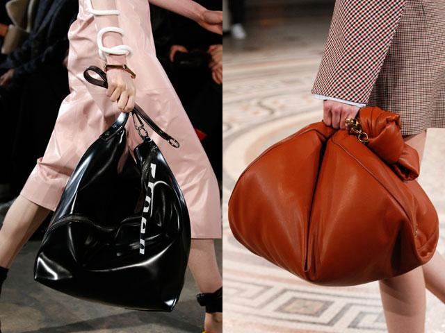 Выбор модных сумок на 2018 год