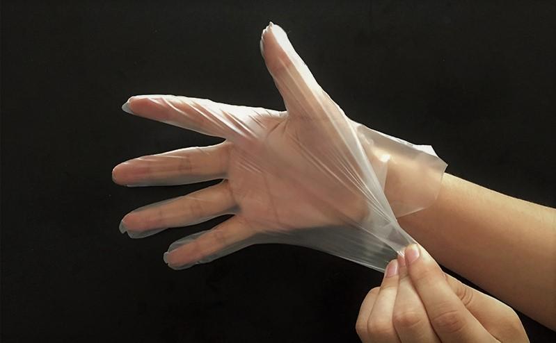 Рабочие перчатки для защиты ваших рук