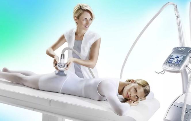 LPG массаж: область применения и противопоказания
