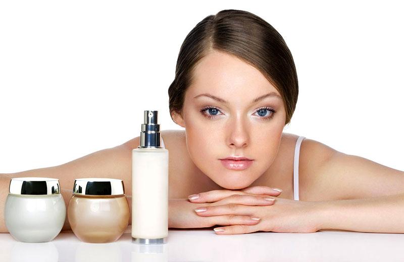 Роскошная косметика для вашей кожи