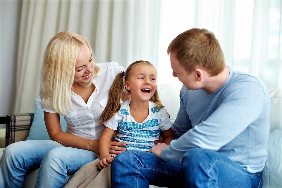 7 распространенных ошибок в воспитании детей