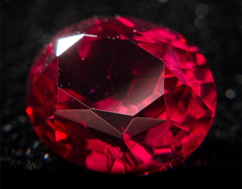 Магия драгоценных камней